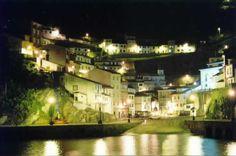 Cudillero, Asturias (Spain)
