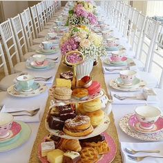 Discover even more at the picture link & garden tea bridal shower | Afternoon tea parties afternoon tea ...