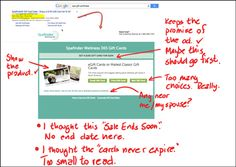 21 Landing Page Mistakes to Avoid From 4 of the World's Leading Conversion Experts