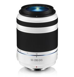 Preto/Prata! NX 50 200mm III f/4 5.6 ED OIS lente teleobjetiva Para Samsung NX3000 NX200 NX210 NX1000 NX1100 NX2000 NX300m NX3300 NX1 em Lentes para Câmera de Eletrônicos no AliExpress.com | Alibaba Group