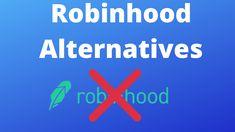 5 Best Robinhood Alternatives [2021] - Investor Trip Otc Stocks, Us Stock Exchange, Best Penny Stocks, Buy Dogecoin, Free Stock Trading, Robinhood App, Free Portfolio