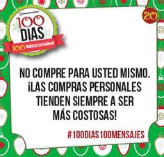 Día #20: Presupuesto #100dias100mensajes #finanzaslatinos