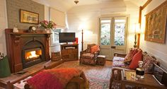 Candlelight Cottages - Dandenong Ranges and Yarra Valley - Victoria http://www.beautifulaccommodation.com/properties/candlelight-cottages