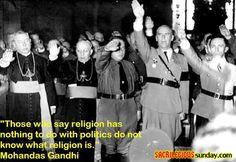Catholic Nazis