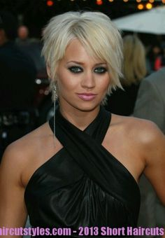 Could be my new do