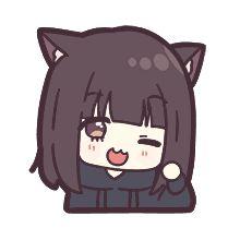 Cute Anime Chibi, Cute Anime Pics, Kawaii Anime Girl, Anime Art Girl, Manga Girl, Cute Anime Wallpaper, Cute Cartoon Wallpapers, Anime Girl Drawings, Cute Drawings