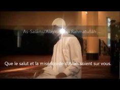 Islam:Comment faire les 5 prières + El Witr Facilement (Phonétique;français). - YouTube