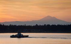 Washington: Lummi Island - Best Secret Islands on Earth | Travel + Leisure