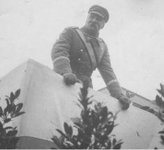God's Hand: Mikhail, Mikhail