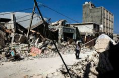 """https://www.pinterest.com/jjerome958/eve-the-2020-global-initiative-for-news-on-haiti/ The international community has been urged to """"stand with Haiti"""" as it continues to rebuild following a devastating earthquake six years ago.  More than 200,000 people died and much of the Haitian capital Port-au-Prince was destroyed in the tremor which struck on 12 January 2010..."""