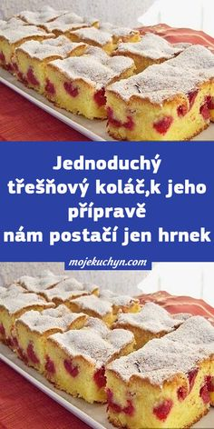 Tiramisu, French Toast, Food And Drink, Pie, Easter, Sweets, Breakfast, Ethnic Recipes, Desserts