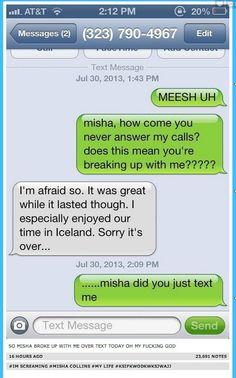 So done hahahahahahaha