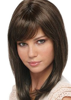 2017 new style cheap medium length haircuts synthetic lace front wig afro kinky curly wigs for black women free shipping cheap-in Synthetic Wigs from Health Featured on: new mid length...