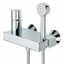 Suihkuhana IL BAGNO ALESSI One by Oras 8560