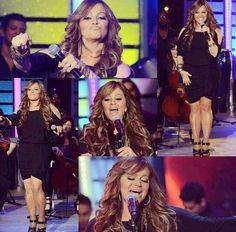 Jenni Rivera...La Gran Señora. La Diva de la Banda!