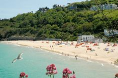 St Ives | Best Hotels, Restaurants, Shops & What to See & Do in St Ives, Cornwall, England | Cool Places UK