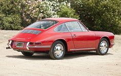 Porsche 911,1965