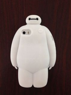 2015 Newest Fashion cute cartoon 3D lovely Big Hero 6 Baymax Soft Silicone Cover Back Rubber Phone Case For iPhone 5 5s Case-in Phone Bags & Cases from Phones & Telecommunications on Aliexpress.com   Alibaba Group