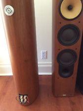 B&W Nautilus 804 Main / Stereo Speakers