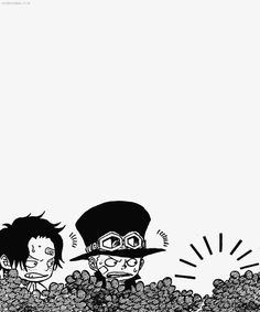 """""""Huh? Where did he go?"""" 