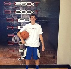 Congratulations to Matthew Hull our newest member into the10k shots made! #iamarete #shoot360