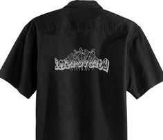ImprovCity shirt