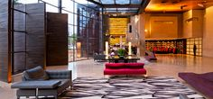 Hotel Unique - São Paulo