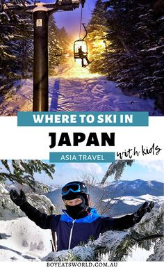 Are you looking for epic ski destinations? Discover the best place to ski in Japan with kids - the Hoshino Resorts Tomamu! I places to ski in Japan I where to ski in Japan I destinations for skiing I where to go skiing in Japan I Japan travel I family skiing destinations I family travel in Japan I Japan family travel I things to do in Japan I what to do in Japan I where to ski in Asia I places to ski in Asia I places to ski with kids I where to ski with kids I #Japan #skiing #famiytravel