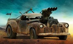 Mad Max Fury Road l top 10 des voitures du film l Cranky Franck Mad Max Fury Road, Tom Hardy, Hot Rods, Carros Audi, Practical Effects, Death Race, Cars 1, Automobile, Cool Cars