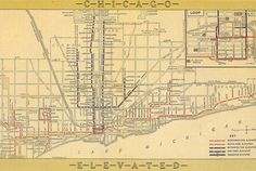How Chicago's Neighborhoods Got Their Names - #chicago #chicagoneighborhoods