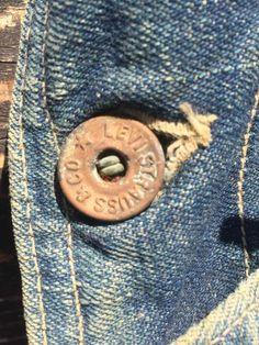 Vintage Wear, Vintage Levis, Vintage Outfits, Levi Strauss & Co, Historical Clothing, Victorian Era, Denim Jeans, Overalls, Design Inspiration