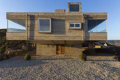 Gallery of The Mirador House / Víctor Gubbins Browne + Gubbins Arquitectos - 3