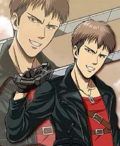Jean kirschtein official art