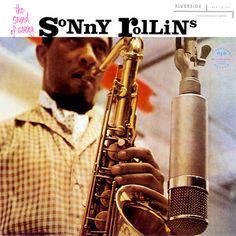 Sonny Rollins - The Sound Of Sonny on LP