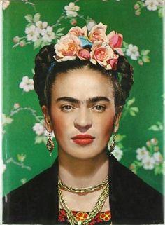 Nunca te olvidare... de frida kahlo para nickolas murray S. GRIMBERG RM Verlag,