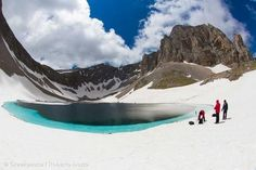 Detox Expedition in the Sibillini Mountains. 05/26/2015 © Greenpeace / Roberto Isotto
