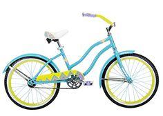 Huffy Bicycle Company 23556 Girls Good Vibrations Bike, 2... http://smile.amazon.com/dp/B010X0DTC2/ref=cm_sw_r_pi_dp_B.Coxb0TNQT7B