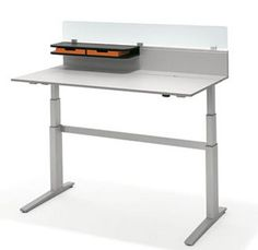 Bene T Lift Desk Height Adjule