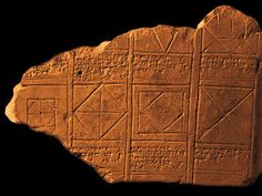 Babylonians had an advanced number positional number system with base 60 rather than the base 10 of our present system. Now 10 has only two proper divisors, 2 and 5. However 60 has 10 proper divisors so many more numbers have a finite form. For mathematical and arithmetical purposes they used the Sumerian sexagesimal system of numbers, which featured a useful device of so-called place-value notation that resembles the present-day decimal system.