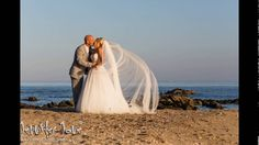 El Oceano Wedding - Hannah and Saul