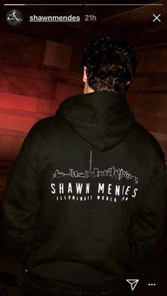 Mendes Pinterest Shawn Mendes Illuminate Tour dBx8qRPU