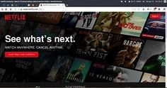 Tecnologia: It Looks Like #Netflix Doesn't Support Custom User-Agents for Firefox on Linux (link: http://ift.tt/2p5npSB )