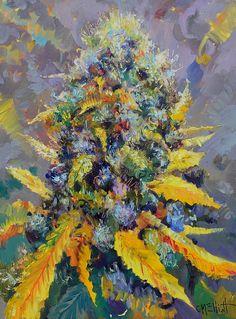Marijuana Art, Cannabis, Photomontage, Weed Pictures, Pop Art Wallpaper, Stoner Art, Weed Art, World Of Color, Trippy