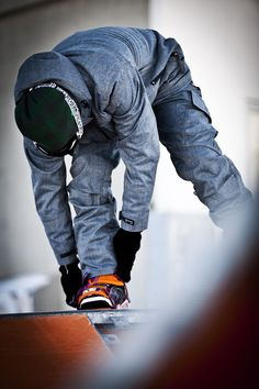 Brunotti Mens  jeans Snowpants