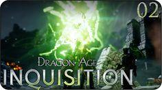 Dragon Age Inquisition #02 - Risse schliessen für Anfänger [Gameplay/Let...