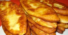 Їжа - Page 5 of 64 Ukrainian Recipes, Russian Recipes, Romanian Food, Sem Lactose, Kefir, French Toast, Good Food, Food And Drink, Pie