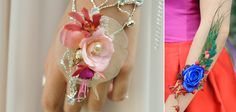 prom-corsage-buttonhole-ideas-guide-how-to-glue-wire-a-corsage-buttonhole-florist-magazine