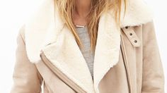 15 Affordable Faux Shearling Jackets You Need This Fall | StyleCaster