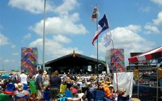 New Orleans Jazz Festival in United States Of America, travel photos of New Orleans Jazz Festival | Hellotravel