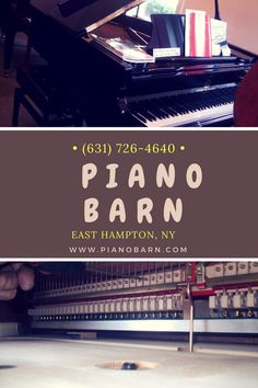 We offer technical service and traditional craftsmanship. Our staff are great and will help you find your perfect piano needs. We are always available to answer any questions and always there if the piano ever needs servicing or maintenance.